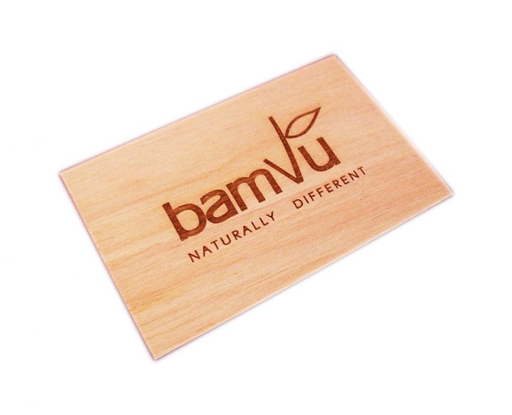 Business-Card-birch-veneer