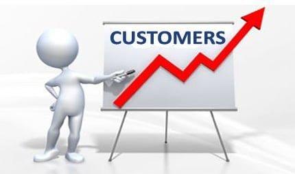 Aumentare clienti
