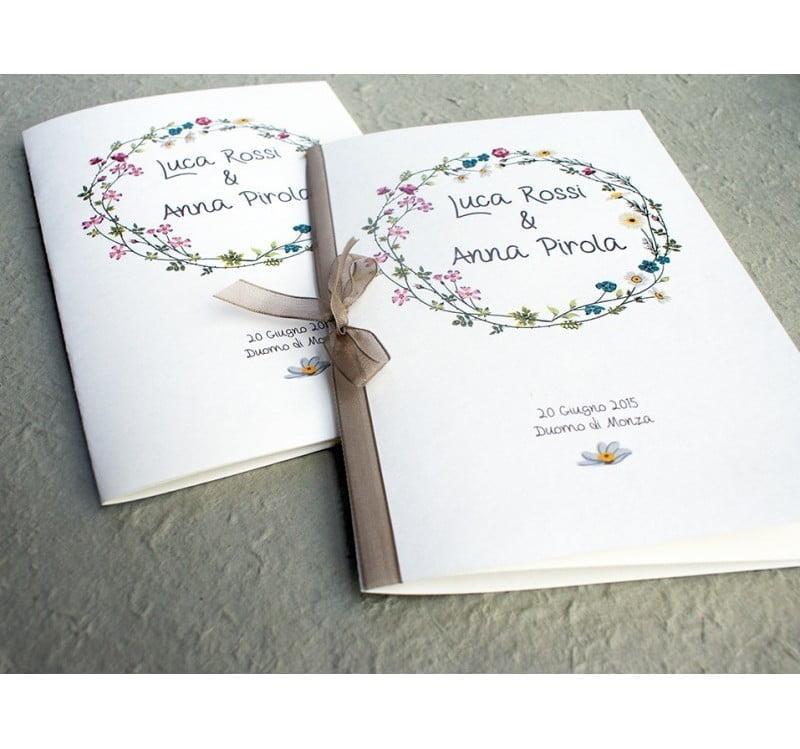 Frasi Matrimonio Libretto Messa.La Guida Definitiva Su Come Impostare Senza Stress Il Tuo Libretto